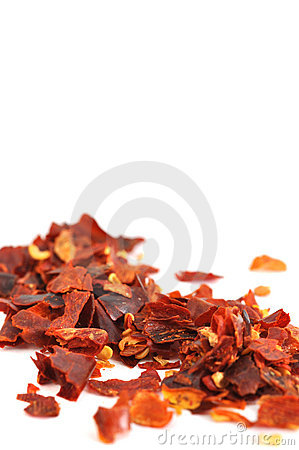 Crushed Chilli Pepper