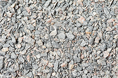 Crushed stones textures