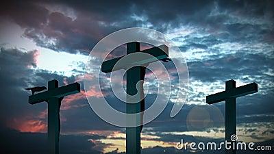 Cruz santa 5 metrajes