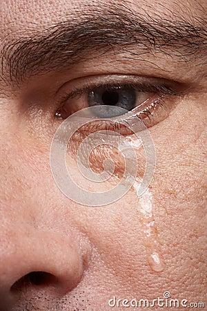 Free Crying Man Stock Photos - 29514673