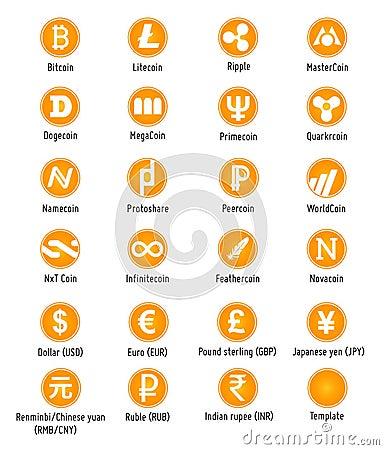 All Cryptocurrencies Symbols Bitcoin Miner Algorithm