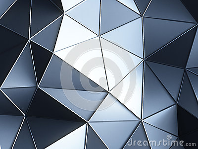 Crystal backgrounds