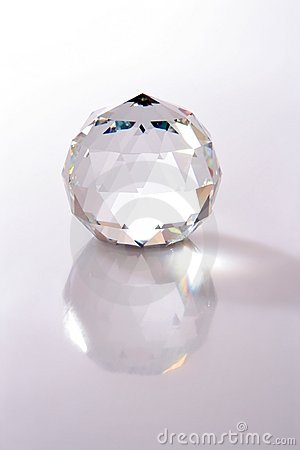 Free Crystal Ball Stock Photography - 3303722