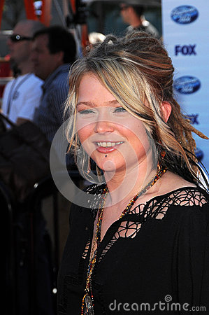 Crystal Bowersox Editorial Photography