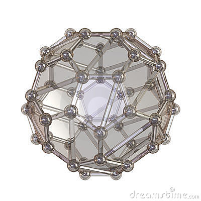 Crystal lattice