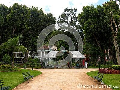 Crystal Palace - Petropolis - Rio de Janeiro