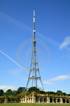Crystal Palace Transmitting Station