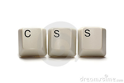 Css - cascading style sheet