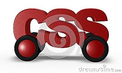 Css on wheels