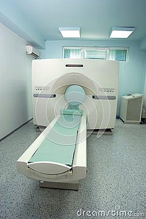 CT (CAT) Scanner