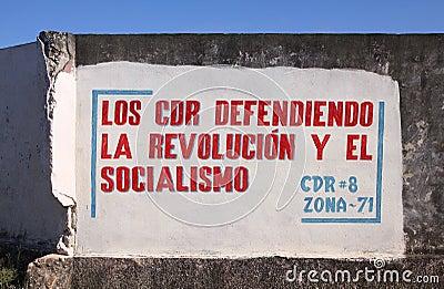 Cuba Editorial Stock Image