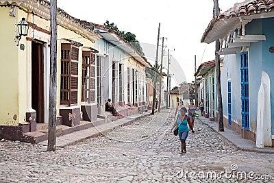 Cuba Editorial Photography