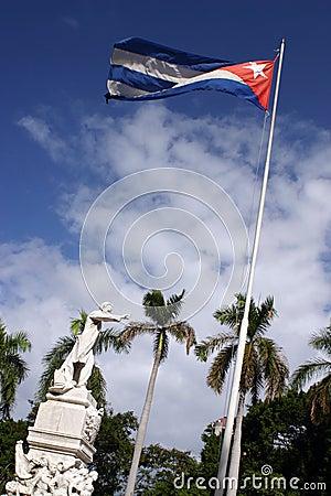 Free Cuba- Marti Statue Stock Images - 939284