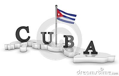 Cuba Tribute
