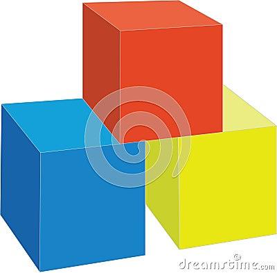 Cubes 07