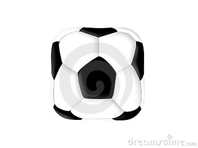 Cubic football
