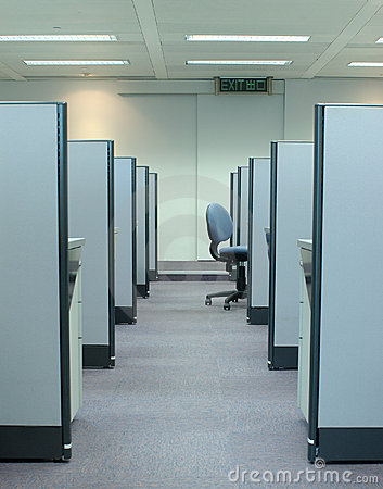 Free Cubicle Stock Image - 194361
