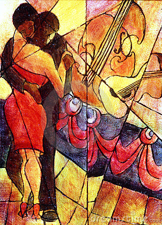 Cubism do jazz