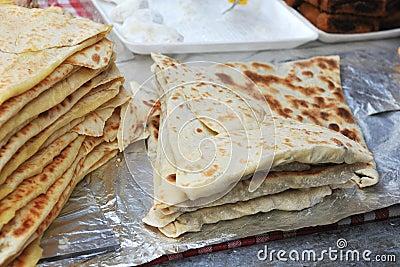Cucina Libanese Immagini Stock Immagine 15752384