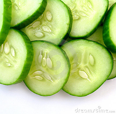 Free Cucumber Stock Images - 6531494