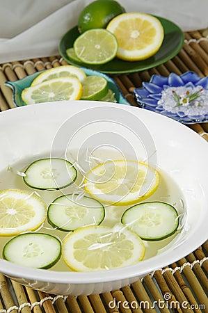 Cucumber Citrus