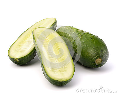 Cucumber vegetable