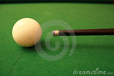 Cue Ball