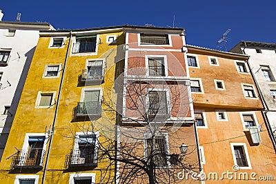Cuenca, Castilla la Mancha, Spain