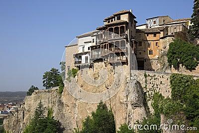 Cuenca - La Mancha - Spain