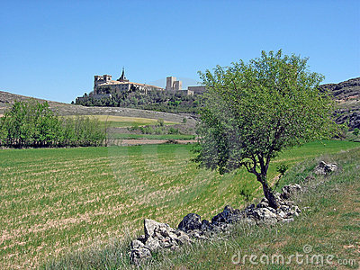 Cuenca修道院省西班牙ucles