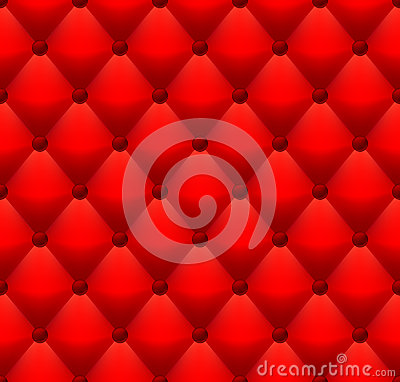 Cuero rojo