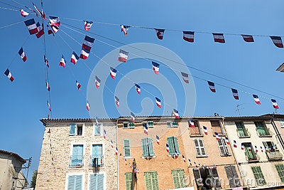 Cuers (Provence)