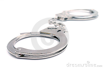 Cuffs Royalty Free Stock Photos - Image: 235098