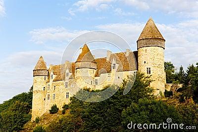 Culan Castle