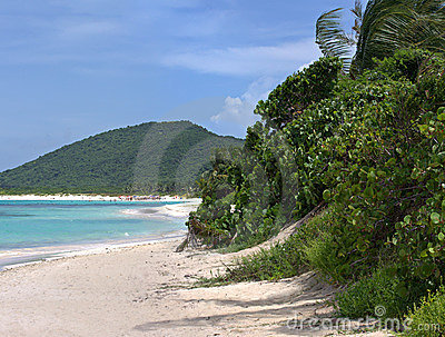 Culebra Island Flamenco Beach