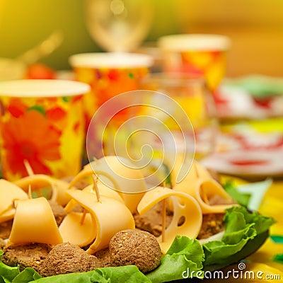 Culinary dish