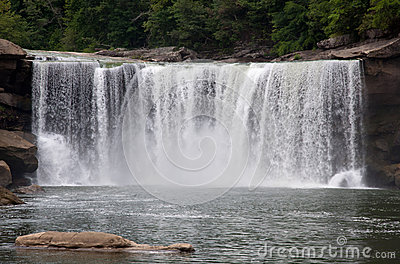 Cumberland Falls 10