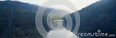 Cumberland River,