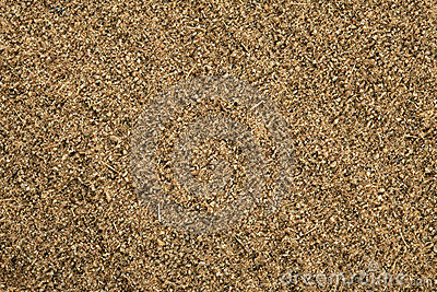 Cumin ground background
