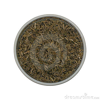 Cumin seeds spices