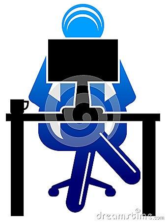 Cumputer using image