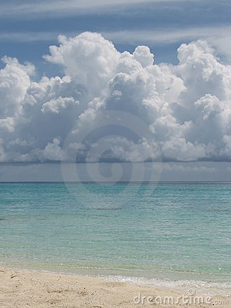 Cumulus Clouds Stock Photography - Image: 2632542