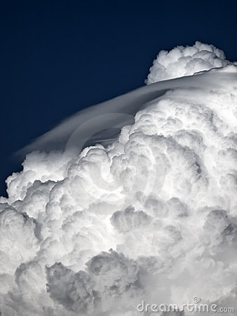 Cumulus and Lenticular