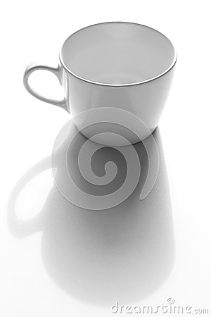 A cup