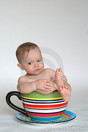 A Cup of Baby