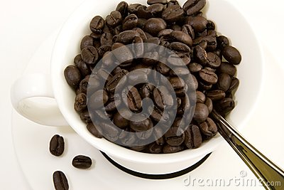 Cup of Beans