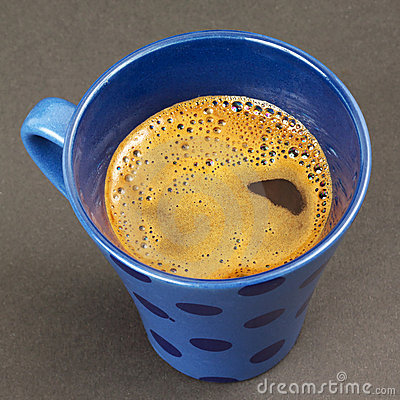 Cup Of Coffee Stock Photos - Image: 21361273