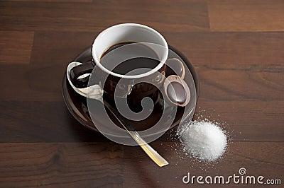 Cup coffee 7