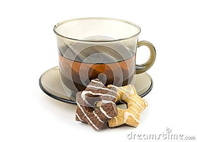 Cup of English tea