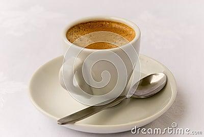 Cup espresso 2